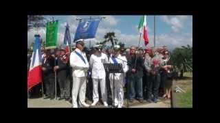 REGGIO CALABRIA - FESTA DELLA REPUBBLICA 2 GIUGNO 2013