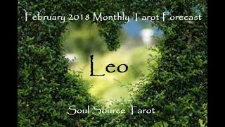 Video ~Leo~Let It Go~February 2018~Monthly Tarot Reading~ download MP3, 3GP, MP4, WEBM, AVI, FLV Januari 2018