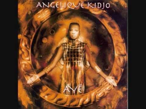 Angelique Kidjo - Houngbati