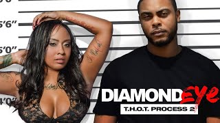 T.H.O.T. Process 2 Diamond Eye (FULL MOVIE) New Hood Movie 2019