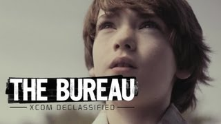 The Bureau - Xcom Declassified (PS3)