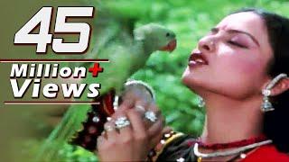 Yeh Hawa Yeh Bata - Rekha, Lata Mangeshkar, Ghazab Song