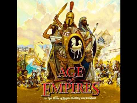 Age of Empires - Entire Soundtrack OST