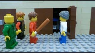 Lego Пермь City - Трейлер (Мультфильм)