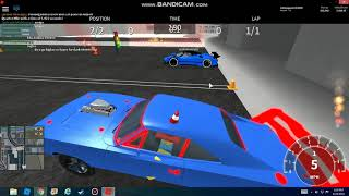 Roblox Vehicle Simulator 1970 Dodge Charger Glitch