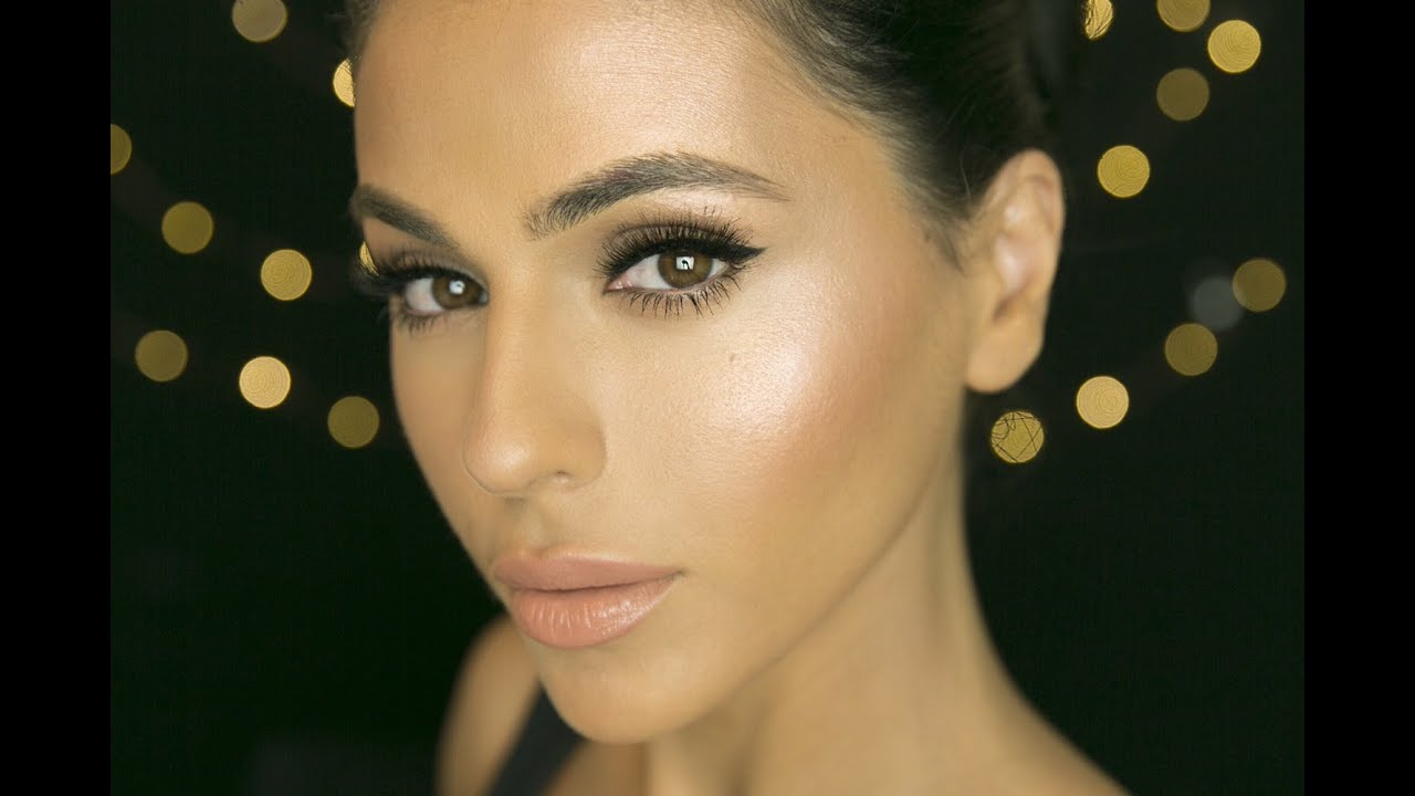 Bridal makeup tutorial makeup tutorial teni panosian youtube - Bridal Makeup Tutorial Makeup Tutorial Teni Panosian Youtube 22