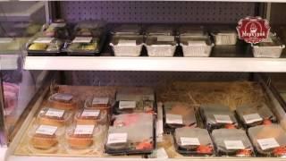 Магазин вкусных продуктов «Меркурий»