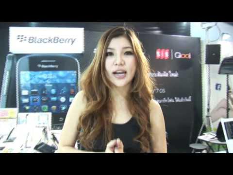 บรรยากาศงาน Siam TV Mobile Expo ที่เชียงใหม่