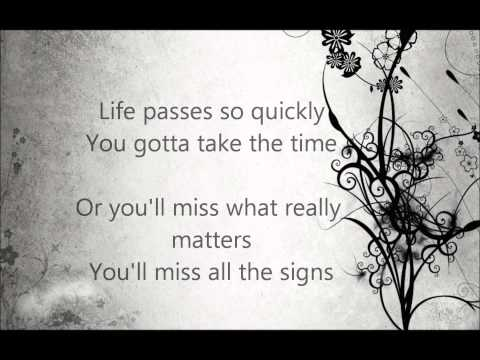 I'll Be Okay (Lyrics) - Amanda Marshall