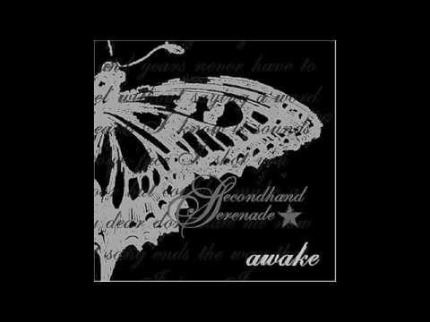 Secondhand Serenade - Half Alive [HD]