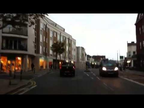 London Streets (440.) - Kensington - Chelsea - Fulham - Putney