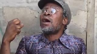 ferre Gola to fally Ipupa  theatre congolais nouveauté