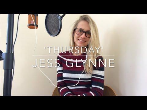 'Thursday' - Jess Glynne   Ailie Hughes Cover