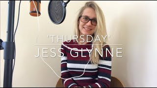 'Thursday' - Jess Glynne | Ailie Hughes Cover Video