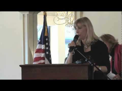 Greater Hollywood Chamber of Commerce 2011 Business Woman of the Year