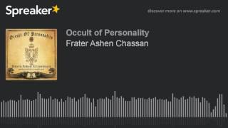 Frater Ashen Chassan