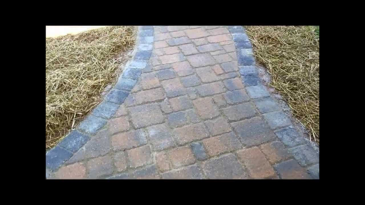 Front Yard Hardscaping Ideas For Walkways Retaining Walls