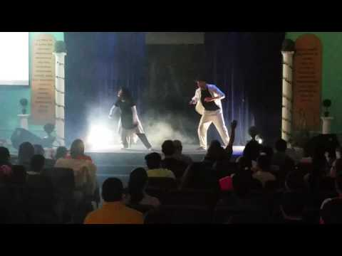 Stronger Than A Thousand Seas by PlanetShakers, Dance by Linaje Escogido