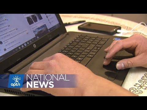 Unique online buy and sell culture that connects NWT communities   APTN News