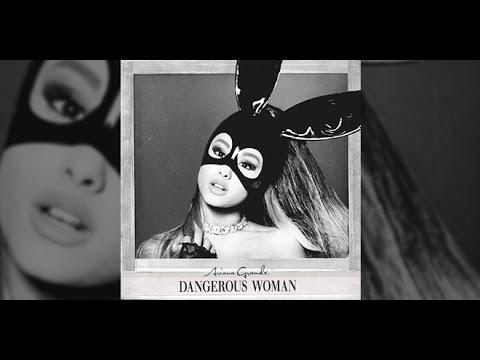 Dangerous Woman Deluxe - Ariana Grande (unboxing)