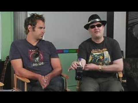 Blues Traveler - Interview