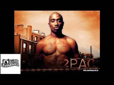 DJ King Assassin Ft. Tupac Shakur & Roniece Levias - Just The Way You Want It