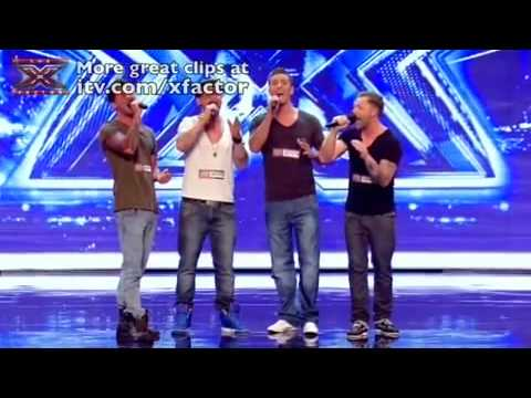 X Factor 2010 - Fight For This Love [Cheryl Cole] (The Reason's)