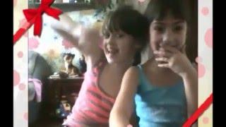 Open kids-Stop people. Видео урок под хореографию из клипа-part 1