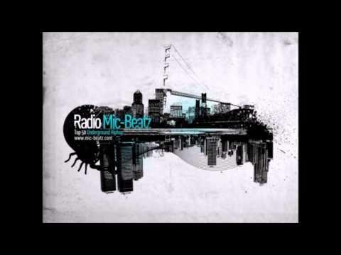 Tact Allstars Radio Mic-Beatz 2011