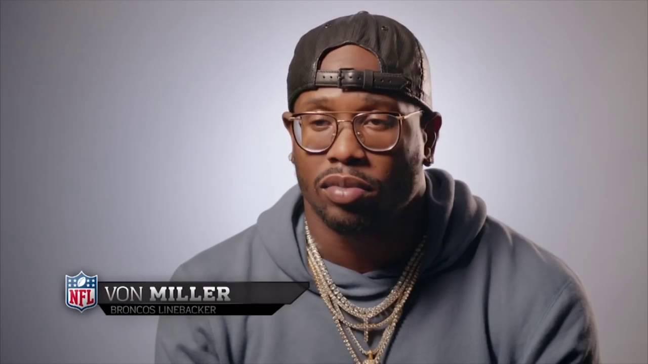 4e361277e 13 Khalil Mack DE, Raiders Top 100 NFL Players of 2016 - YouTube