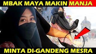 Dia Begitu Manja I mbak Maya I Eko Kucay