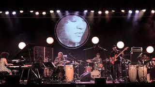 La Vie en Rose Janysett McPherson & Mino Cinelu /  Festival Ateliers Jazz Laval 2018 YouTube Videos