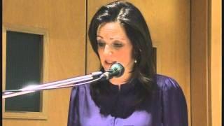 Mrs Michelle Muscat Address - Seminar about women - part-2