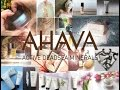Discover AHAVA Dead Sea - Our Story (English)