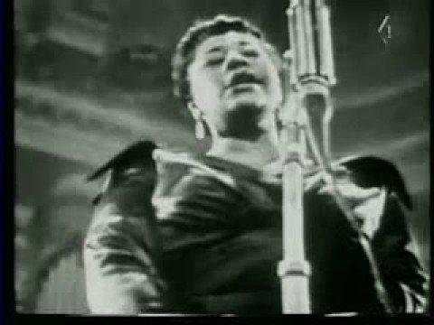 Ella Fitzgerald,