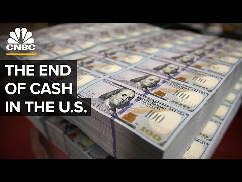 Will Digital Payments Replace Cash In The U.S?