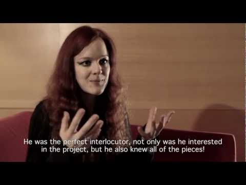 Rachel Kolly d'Alba about CD FRENCH IMPRESSIONS - released on Warner Classics