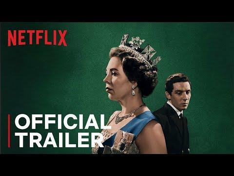 Корона (3 сезон) — Официальный трейлер (2019)