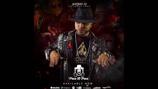 Jhony-O - Poco a Poco - (Official Audio)