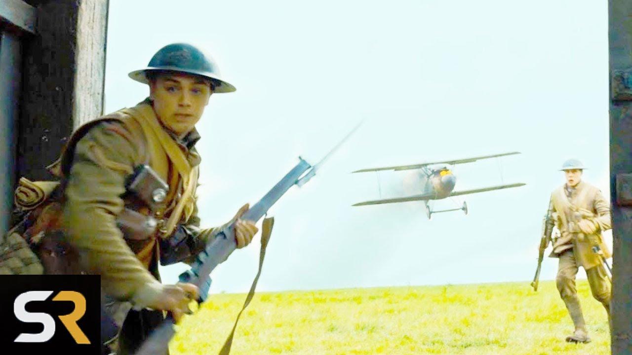 10 Longest One-Shot Fight Scenes In Movies