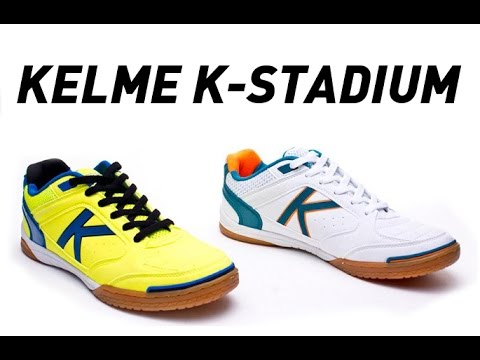 Review zapatilla Kelme K-Stadium