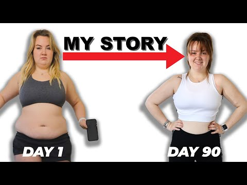 90-day-body-transformation-|-my-story