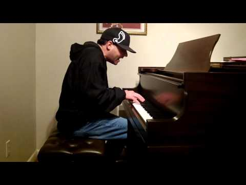 Christmas With No One To Love by Charles Brown (Cover) Piano & Vocal