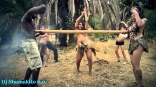 Reggaeton Dance - Dj Shamakito 2.0