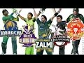 PSL T20 2016 Cricket Game