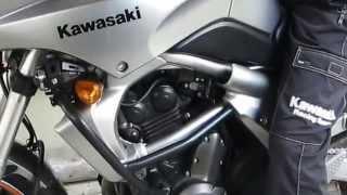 Kawasaki Versys 650 -  выводы от эксплуатации!