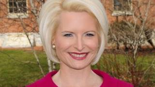 Meghan McCain on Gingrich Wife