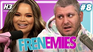 Trisha & Ethan Fight About The Election - Frenemies #8
