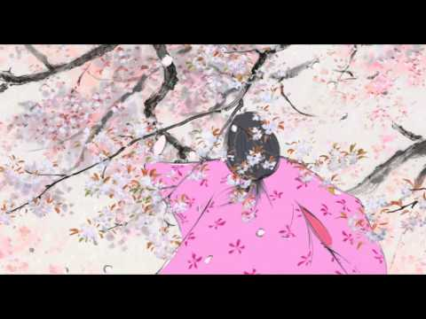 The Tale of The Princess Kaguya - 'Blossoms' Clip