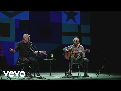 Caetano Veloso, Gilberto Gil - É Luxo Só (Vídeo Ao Vivo)